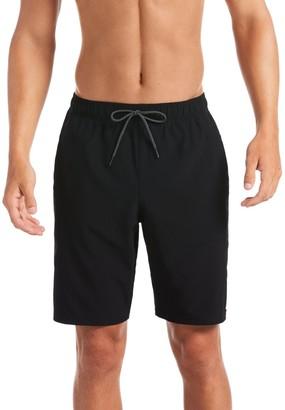 Nike Men's Contend 9-inch Volley Swim Trunks