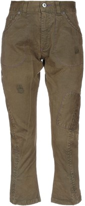 Scout 3/4-length shorts - Item 13372742WE