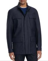 Canali Four Pocket Jacket
