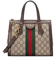 Gucci Women's Small Ophida Tote