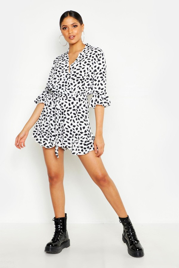 a99288a9ee2e Tall Playsuit - ShopStyle