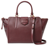 Marc by Marc Jacobs Flipping Out Medium Leather Tote