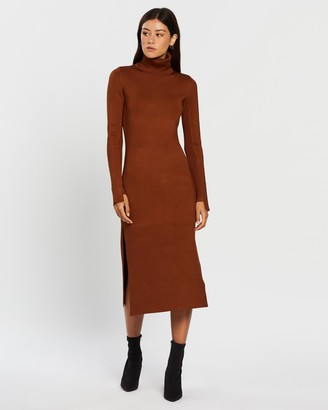 Camilla And Marc Winifred Knit Dress