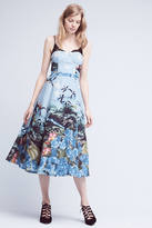 Tracy Reese Scenic View Dress