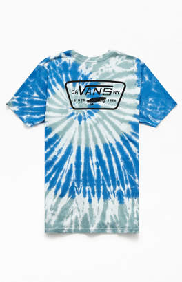 Vans Coiled Tie-Dyed T-Shirt
