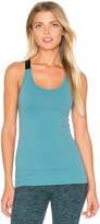 Beyond Yoga Silhouette Crossover Back Cami