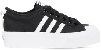 adidas Nizza Platform Sneakers