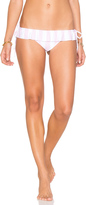Lolli Swim Flirt Ruffle Side Tie Bottom