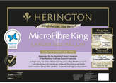 Herington King Microfibre Pillow