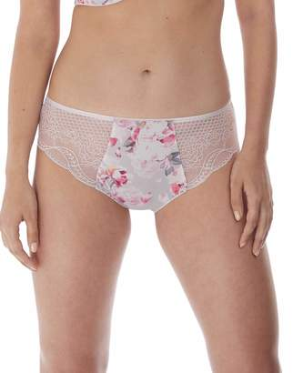 Fantasie Women's Sophie Floral and Lace Brief