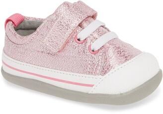 See Kai Run Stevie II Sparkle Sneaker