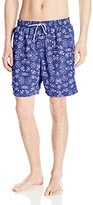Reyn Spooner Men's Kahe I'A Swim Trunk