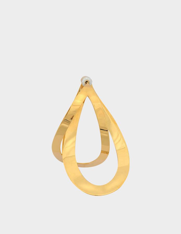 Charlotte Chesnais Maxi Endless Mono earring