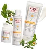 Burt's Bees Brightening Set