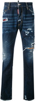 DSQUARED2 regular-fit jeans