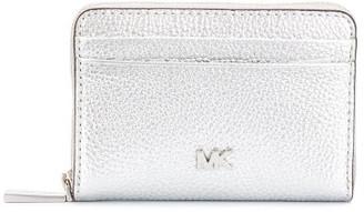 MICHAEL Michael Kors Mott Leather Wallet