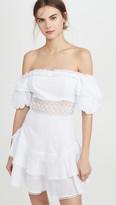 Charo Ruiz Ibiza Maral Mini Dress
