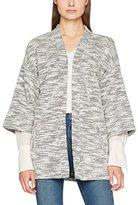 BOSS ORANGE Women's Takimono 10199618 01 Long Sleeve Top