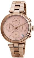 Radley Rose Gold plated Chronograph Watch