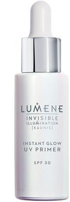 Lumene Invisible Illumination [Kaunis] Instant Glow Uv Primer Spf30 30Ml