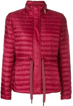 MICHAEL Michael Kors Feather Down Puffer Jacket
