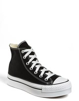 Converse Chuck Taylor® High Top Platform Sneaker