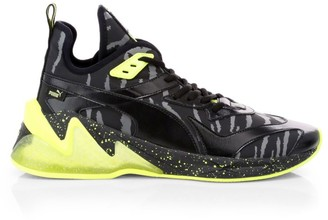 Puma LQDCELL Origin Animal Glow Sneakers