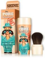 Benefit Cosmetics the POREfessional: agent zero shine