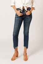 Citizens of Humanity Amari Step Hem Ankle Jean