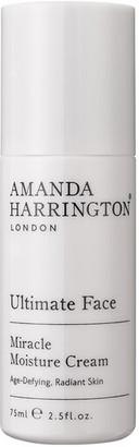Amanda Harrington Ultimate Face Miracle Moisture Cream