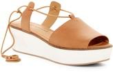 Lucky Brand Jaxson Wedge Sandal