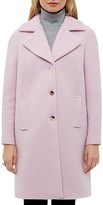 Ted Baker Jakala Oversize Wool Coat