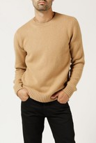 A.P.C. Pull Shortbread Sweater