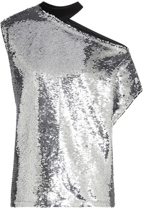 RtA Axel sequined top