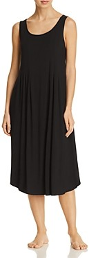 Donna Karan Basics Sleeveless Gown