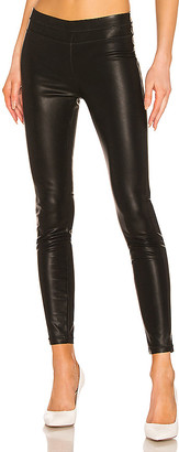 Blank NYC Blanknyc BLANKNYC Pussy Cat Vegan Leather Legging