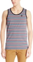 Zoo York Men's Tre Tank