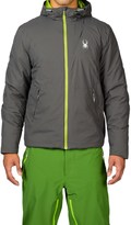 Spyder Berner PrimaLoft® Jacket - Waterproof, Insulated (For Men)
