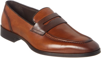 Bruno Magli M by M By Cassiano Leather Loafer