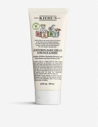 Kiehl's Baby cream 200ml