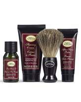 The Art of Shaving 4 Elements of the Perfect Shave Starter Kit, Sandalwood