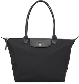 Longchamp Le Pliage Neo Large Shoulder Bag