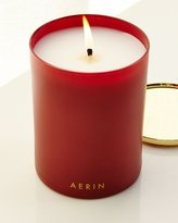 AERIN Holiday Scented Candle in Glass Vessel
