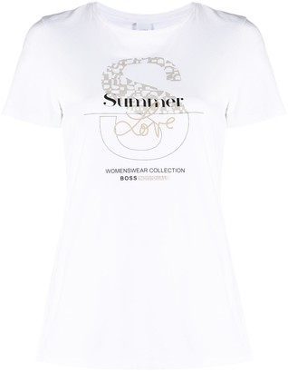 HUGO BOSS Summer Love T-shirt