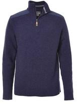 Royal Robbins Men's Fisherman 1/4 Zip Sweater