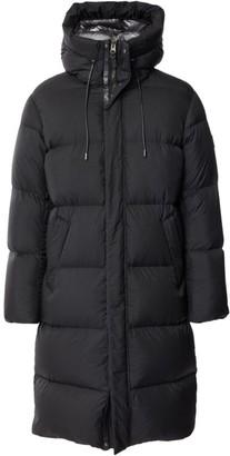 Mackage Elio Foil Shield Water Repellent Down Puffer Coat