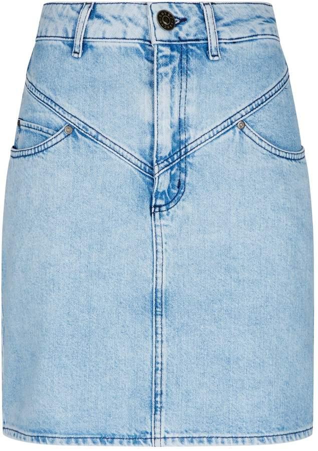 c30297917f V Shape Skirt - ShopStyle
