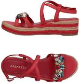 Apepazza Sandals - Item 11372089