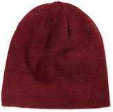 Alfani Men's Reversible Beanie, Only at Macy's