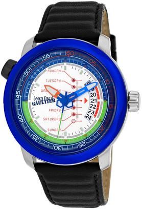 Jean Paul Gaultier Men's Cockpit Watch